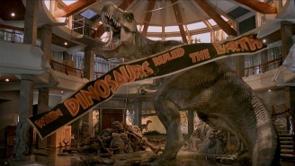 Hold Onto Your Butts 'Jurassic Park' Is Returning To Theaters For 25th Anniversary – How To Get Tickets