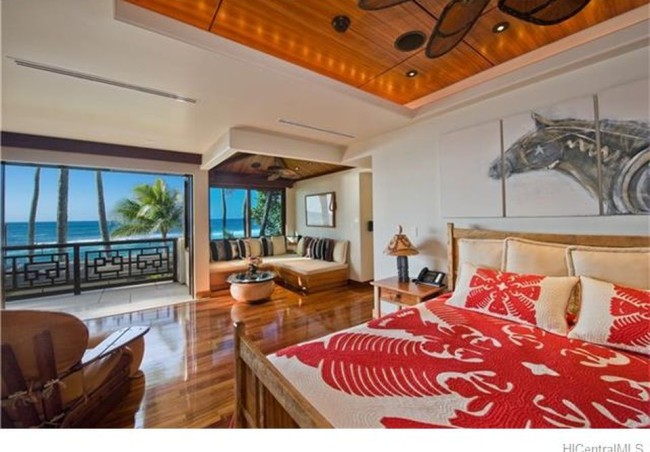 kelly slater home