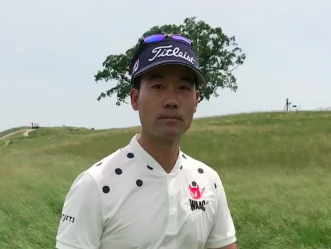 kevin na us open