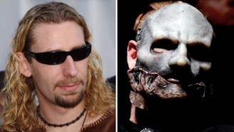ROCK BEEFS: Slipknot's Corey Taylor Calls Nickelback's Chad Kroeger 'Captain Ego From Planet Douche'