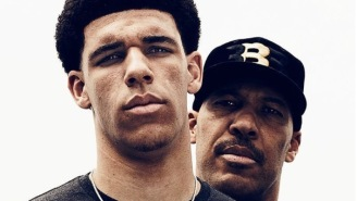 Lonzo Ball Rips Nas Before Saying 'Real Hip-Hop' Is Future And Migos Aaand I'm Officially Out Of Touch With The Kids