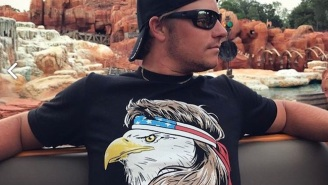 'Merican Eagle Shirt Is Patriotic AF And No One Can Say Otherwise