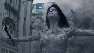Whoops, MLB Network Accidentally Turned The Title Of 'The Mummy' Into A NSFW Adult Film