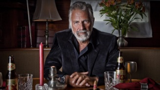 Jonathan Goldsmith Reveals How He Got 'The Most Interesting Man' Role As A Homeless, Washed Out 60-Something
