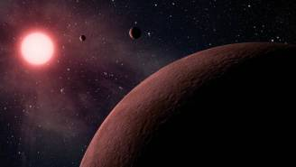 NASA's Kepler Telescope Discovers 20 New Potentially Habitable Worlds, Maybe Even An Earth 2.0
