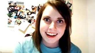 Remember The 'Overly Attached Girlfriend' Meme? Here's What She's Doing Now