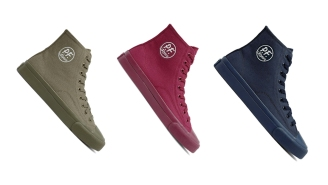 PF Flyers And New Balance Just Released The Must-Have Sneakers Of The Summer