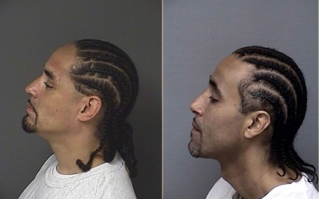 Richard Jones Arrested And In Prison For Doppelganger Crimes
