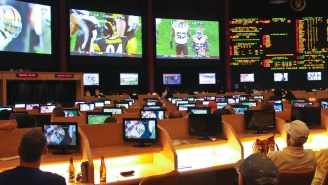 """U.K. Sportsbooks Agree To """"Whistle to Whistle"""" Ban On T.V. Betting Advertisements"""