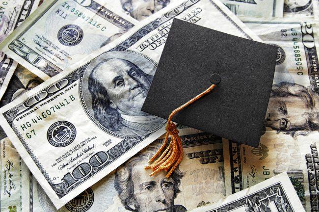 college student money