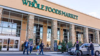 Amazon Is Buying Whole Foods For $13.7 Billion And The Internet Has SO, SO Many Kale Jokes