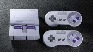 Nintendo Just Announced The SNES Classic, Complete With 21 Throwback Games