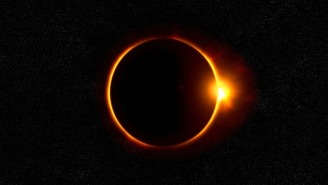 Here's Why You Need Special Glasses To Look At The Solar Eclipse