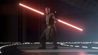 Star Wars: Battlefront II Revealed At E3 2017 And It Looks Ridiculous!