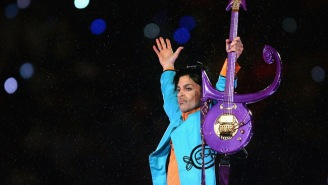 Justin Timberlake Will Reportedly Perform With A Prince Hologram During Super Bowl Halftime Show