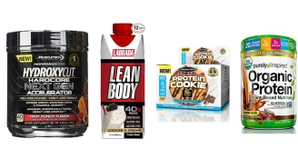 5 Nutritional Supplements Every Bro Needs
