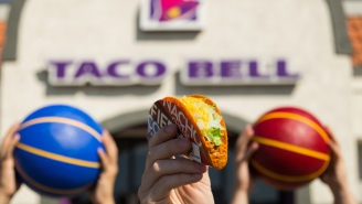 Taco Bell CEO Leaves For Chipotle; Blue Apron In Trouble; Farfetch IPO