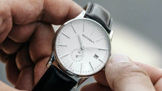 13 'Things We Want' This Week: Swiss Watches, Spy Submarines, Multi-Tools And More!