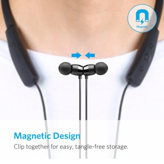 things we want Anker SoundBuds Lite
