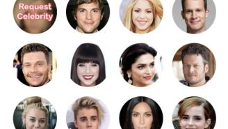 New Dating App Allows You To Find Sexy Celebrity Look-A-Likes On Tinder