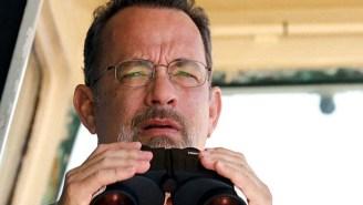 "Tom Hanks Sends A Typewriter To A Bullied Boy Named ""Corona"""