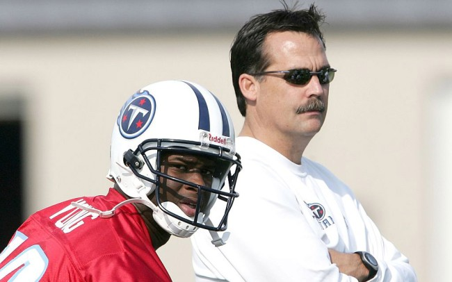 vince young jeff fisher expose