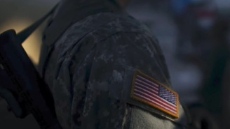Here's Why The American Flag Is Reversed/Backwards On U.S. Military Uniforms