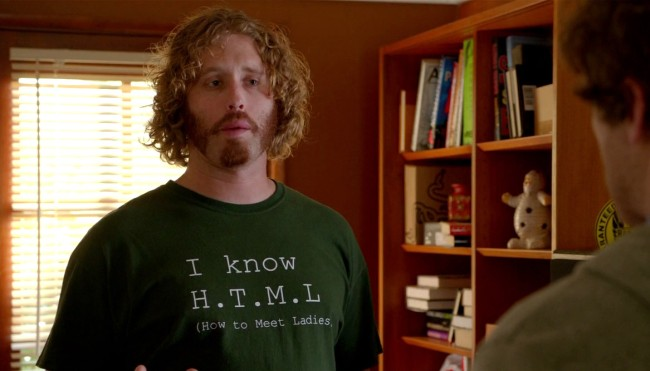 why tj miller leaving silicon valley