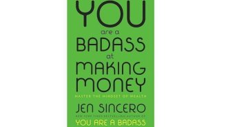Best-Selling Author Of 'You Are a Badass' Has A New Book And It's About Being A Badass At Making Money