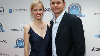 Brooklyn Decker Revealed Why Husband Andy Roddick Trashed All Of His Tennis Trophies