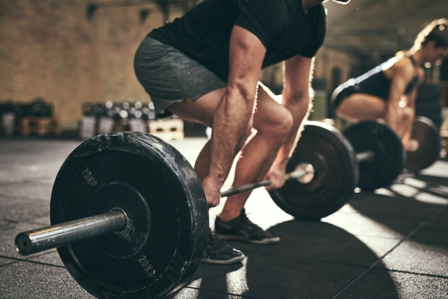 4 Exercises To Build A Better Butt – And Why It Matters