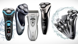 The Best Electric Razors Under $100 Will Keep You Looking Smooth And Fresh