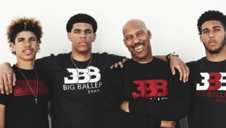 LaVar Ball Does Not Want People To Compare His Family To The Kardashians