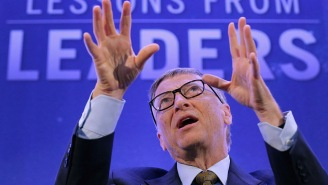 Bill Gates Made 15 Technological Predictions In 1999 And They Were All Frighteningly Accurate