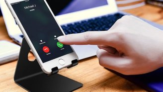 Those Annoying Phone Calls You've Been Getting From Numbers Similar To Yours Are Scams