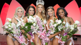 Meet Chelsea Morgensen, Winner Of The 2017 Hooters International Swimsuit Pageant