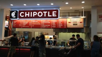I Shit Myself In Public After Eating Chipotle — Here's The Harrowing Story