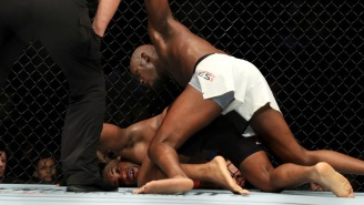Daniel Cormier Breaks His Silence, Issues Classy Statement After Losing His Title To Jon Jones