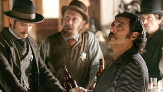 HBO's Long-Awaited 'Deadwood' Movie Has A Script And Looks Like It's Actually Happening