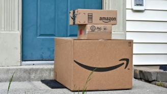 Amazon Stops Package Pirates By Delivering Packages To Your Car's Trunk, Here's How It Works