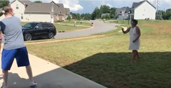 The Biggest Gender Reveal Fail To Date Ends With A Baseball Straight To The Face