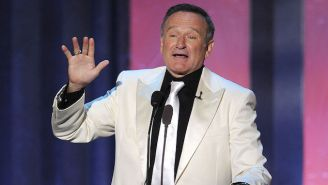 9 Things You Never Knew About Robin Williams