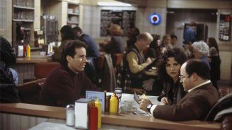 Jerry Seinfeld Teases A 'Seinfeld' Revival And Says A Reboot Is 'Possible'