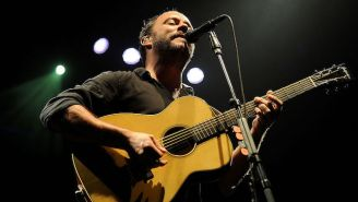 Are You A Dave Matthews Band Fanboy? This Quiz Will Let You Know