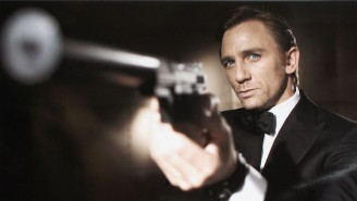 Surprise! The Version 'Casino Royale' On HBO Max Is 'Longer And More Violent' Than The Theatrical Cut
