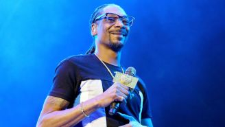 10 Dope Facts About Snoop Dogg You Probably Don't Know