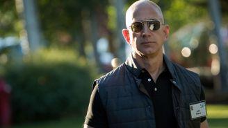 Move Over, Bill Gates: Amazon's Jeff Bezos Is Now World's Richest Person, Worth An Estimated $90.6 Billion
