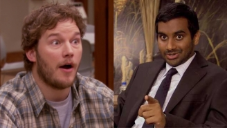 Who Said It: Tom Haverford Or Andy Dwyer?