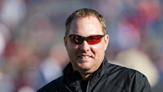 The Internet Piled It On Ole Miss Head Coach Hugh Freeze After Resignation Following Calls To Escort Service