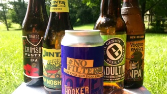 12 More IPAs To Try Before You Die, In Honor Of National IPA Day